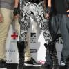 MTV Video Music Aid Japan 2011 - Press Room - Tokyo, Japan [25/06/11] E6227c138128663