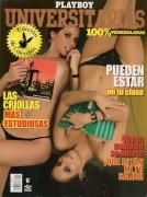 Playboy Venezuela - Universitarias 100% Venezolanas - Edicion Especial