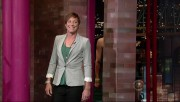 Hope Solo & Abby Wambach on The Late Show 7/19