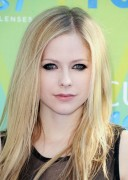 Аврил Лавин, фото 13701. Avril Lavigne 2011 Teen Choice Awards, August 7, foto 13701