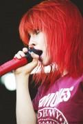 Hayley Williams (Paramore)