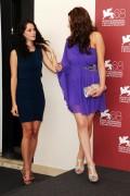 Кая Скоделарио, фото 290. Kaya Scodelario 'Wuthering Heights' Photocall at Venice Film Festival - 06.09.2011, foto 290