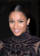 Ciara attends the Hogan by Karl Lagerfeld Ready to Wear show, 30 September, x6