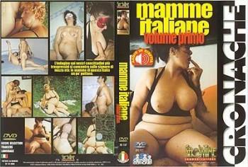 Mamme Italiane 1  (2006) DVDRip