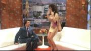 Kristen Wiig - Legs! - SNL 10-15-11