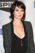 Лина Хэди, фото 186. Lena Headey Attends The 2011 Spike TV Scream Awards in Los Angeles, California - 15.10.2011, foto 186