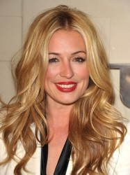 Cat Deeley at the Burberry Body Launch in Beverly Hills 26th October x19