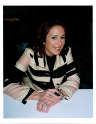 Patricia Heaton-some scanned 8x10s