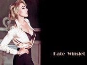 Kate Winslet : Very Sexy Wallpapers x 3