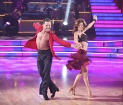 Elisabetta Canalis at the &amp;quot;DWTS&amp;quot;, 22 November