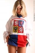 Жанета Lejskova, фото 11. Zaneta Lejskova MQ, foto 11