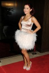 Ариана Гранде, фото 405. Ariana Grande Project Angel Food's 2011 Divine Design Gala in in Beverly Hills - 07.12.2011*with Jennette McCurdy, foto 405,