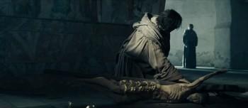 Lataj±cy mnich i tajemnica da Vinci / Legenda o lietajucom cyprianovi (2010) PL.DVDRip.XviD.AC3-Sajmon
