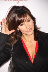 Джина Гершон, фото 355. Gina Gershon 'The Iron Lady' New York premiere at the Ziegfeld Theater on December 13, 2011 in New York City, foto 355
