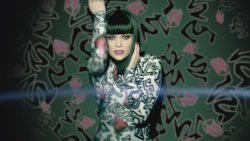 "Jessie J - Official Music Video of ""Domino"" - 1080pHD"