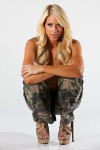 Барби Бланк (Келли Келли), фото 449. Barbie Blank (Kelly Kelly) Chad Martel Photoshoot 2012, foto 449
