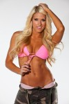 Барби Бланк (Келли Келли), фото 481. Barbie Blank (Kelly Kelly) Chad Martel Photoshoot 2012, foto 481