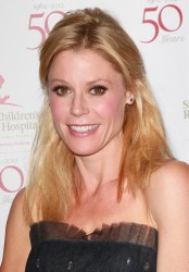 Джули Боуэн, фото 335. Julie Bowen 50th Anniversay Benefit Gala of St. Jude Children's Research Hospital at The Beverly Hilton Hotel in Beverly Hills - 07.01.2012, foto 335