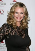 Наташа Хэнстридж, фото 846. Natasha Henstridge St Jude Children's Research Hospital Gala in Los Angeles - January 7, 2012, foto 846