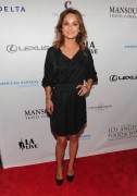 Giada De Laurentiis - Premiere of Los Angeles Food & Wine (10-13-11)