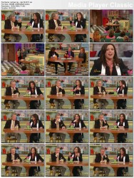 Rachael Ray - cleavage - Dec 19, 2011 - *subtle cleave*