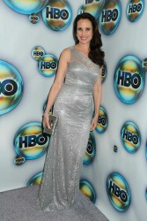 Andie MacDowell @ 69th Annual Golden Globe awards, LA, 15.01.12 - 17 HQ