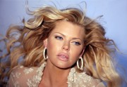 Sophie Monk photoshoot for Angel Champagne in LA, x27