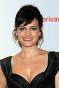 Карла Гуджино, фото 1539. Carla Gugino 'The Road To Mecca' Opening Night Party in New York - January 17, 2012, foto 1539