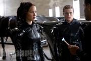 Jennifer Lawrence ~ The Hunger Games ~ Stills