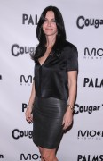 Кортни Кокс, фото 1695. Courteney Cox 'Cougar Town' Viewing Party at Moon Nightclub in Las Vegas - January 21, 2012, foto 1695