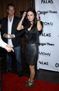 Кортни Кокс, фото 1712. Courteney Cox 'Cougar Town' Viewing Party at Moon Nightclub in Las Vegas - January 21, 2012, foto 1712