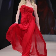 Ребекка Ромин, фото 925. Rebecca Romijn - The Heart Truth's Red Dress Collection 2012 FS, february 8, foto 925