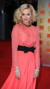 Fearne Cotton at the 2012 Orange British Academy Film Awards in London 12th February x18