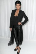 Джессика Зор, фото 1064. Jessica Szohr looking sexy as phuck in heels/leather pants the Sony PS Vita launch 2/15/12, foto 1064