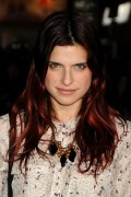 Лейк Белл, фото 638. Lake Bell 'Wanderlust' Los Angeles Premiere in Westwood - February 16, 2012, foto 638