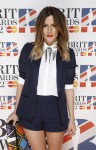 Caroline Flack - Brit Awards London 21st February 2012 HQx 10