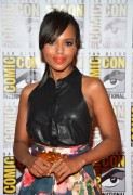 Kerry Washington - DJango Unchained event at San Diego Comic-Con 07/14/12