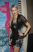 Renee Olstead - Swatch KIIS FM Teen Choice Awards Gifting Suite 07/19/12