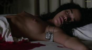Lisa bonet nude scenes in angel heart