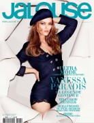 Vanessa Paradis - Jalouse France - Sept 2012 (x16)