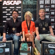 "Carrie Underwood >  BMI/ASCAP #1 Party For ""Good Girl"""