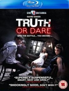 Download Truth or Die (2012) BluRay 1080p 5.1CH x264 Ganool