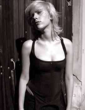 Scarlett Johansson Coleccion