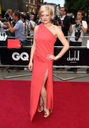 Elisabeth Moss - GQ Men of the Year Awards in London 09/04/12