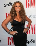 Mariah Carey - 2012 BMI Urban Awards in Beverly Hills 09/07/12